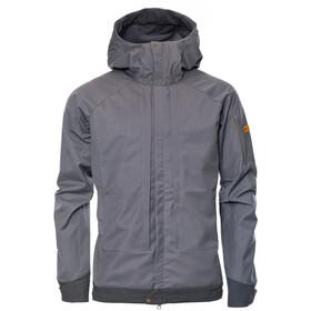 Röjk Badland Wool Jacket Herren salmiak